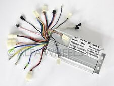 Controller YK89S for 36V 48V 500W Electric Tricycle Brushless Motor BM 1418ZXF