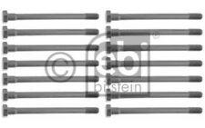 FEBI BILSTEIN Juego de tornillos culata BMW Serie 5 2500-3.3 2000-3.2 7 6 12609
