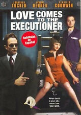 Love Comes to the Executioner (DVD) * NEW *