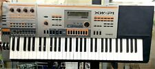 Casio XW-P1 Performance Synthesizer - con manuale cartaceo