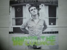 Morrissey: Under The Influence 2 x LP