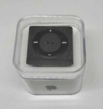 Apple iPod Shuffle 2GB 4th Generation (Space Grey) #71