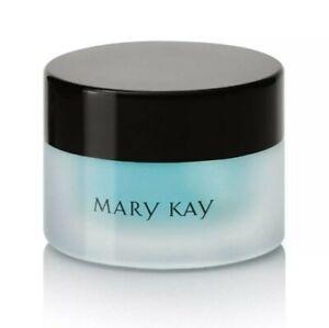 MARY KAY INDULGE SOOTHING EYE GEL~NIB~FULL SIZE JAR~COOLING UNDER EYES GEL!