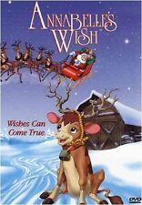 Annabelles Wish (DVD, 2000)