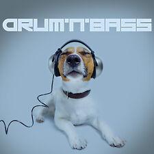 CD Drum'n'Bass von Various Artists   mit netky, chase und status, andy c