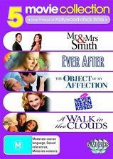Smith Drama DVDs & Blu-ray Discs