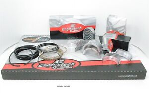 """Fits 93 94 95 96 97 Toyota Celica Corolla 1.8L """"7AFE"""" - RERING + MAIN BRGS KIT"""