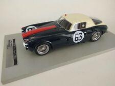 Tecnomodel Lancia D 20 Compressor #63 Gonzalez/Biondetti Le Mans 1953 1/18