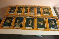 Le Pays  de France 25 revues n° 114 au 138 Année 1916/1917