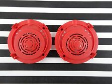 SET OF TWO Genuine Beats MIXR Speaker Headphone Replacement Speakers Part TESTED
