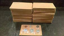 1955 Silver Proof Set U.S. Mint Flat Pack Original UNOPENED Sealed Envelope
