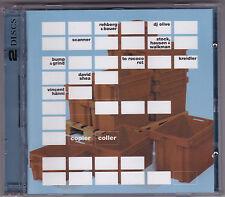 Copier Coller - Copier.Coller - CD - (2CD) (Quatermass QS100 Belgium)