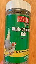 Kaytee High Calcium Grit 21 oz Digestive Supplement Small Bird