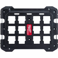 Milwaukee Packout Mounting Plate, Model# 48-22-8485