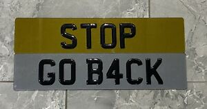 3D GEL TINTED SHOW CUSTOM NUMBER PLATE PAIR 3M CUSTOM PLATE WHITE YELLOW 4D 5D