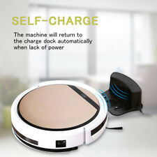 ILIFE V5s Pro Smart Robot Vacuum Cleaner Automatic Floor Dust Cleaning Sweep U
