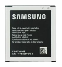Batterie origine et officielle Samsung Galaxy Core-prime Eb-bg360bbecww