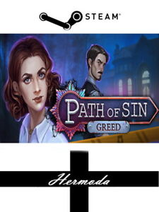 Path of Sin: Greed Steam Key - for PC, Mac or Linux (Same Day Dispatch)