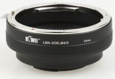 Lens Adapter for Canon EOS