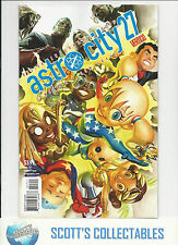 ASTRO CITY  #27   NM  NEW