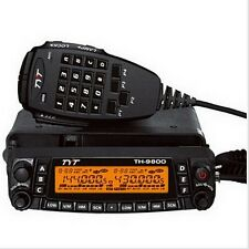 TYT TH-9800  Car Mobile Radio Quad Band 29/50/144/430MHz 2 Way Radio Transceiver