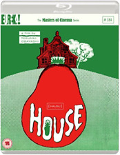 House Hausu Masters Of Cinema Bluray BLU-RAY NUOVO