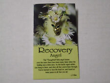 Little Angels, Llc., Brand New Recovery Angel Tac Pin by Thoughful