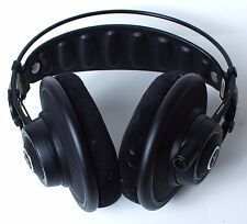 AKG Q 701 Quincy Jones Signature Reference-Class Premium Headphones, Austria!