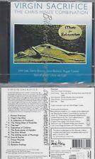 CD--CHRIS HINZE COMBINATION--VIRGIN SACRIFICE
