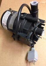 "Laing E10 circulation circ pump 3/4"" smooth barb"