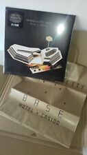 "Arctic Monkeys: Tranquility Base Hotel & Casino 12"" LP GOLD vinyl FREE BAG"
