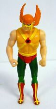 "DC SUPER POWERS HAWKMAN Vintage Kenner 5"" Action Figures COMPLETE 1984"
