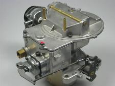 1958-63 FORD MERCURY 2bbl CARBURETOR Model 2100 fits 221-332ci V8 pt# 180-1219
