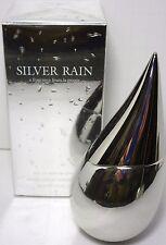 La Prairie Silver Rain Eau de Parfum Spray for Women 1.7 OZ/50 ML NEUWARE!!!