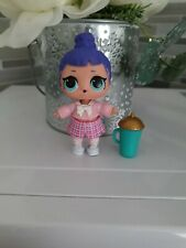 LOL SURPRISE DOLL CADDY CUTIE QT  SERIES 4 EYE SPY TOY FIGURE. ♡♡♡♡