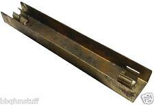 "Viking, Calise, Lucullan Outdoor Kitchen Concepts SS Burner Bracket 7 1/4"" 00351"