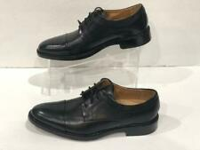 Cole Haan C20155 Classic Warren Cap Toe Oxford Leather Shoes