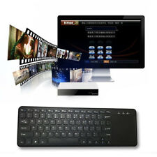 Hipoint 2.4Ghz Wireless Keyboard With Touchpad Mouse For PC Android Box Smart YT