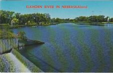 Elkhorn River, Nebraska