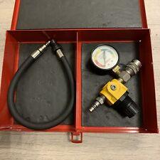Milton Cylinder Leakage Tester