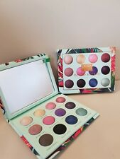 Laura Geller Island Escape Eyeshadow Palette IN BOX