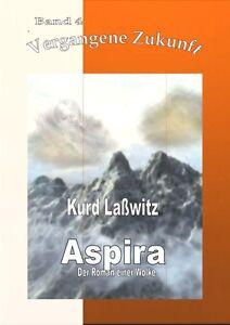 Ebook - Aspira von Kurd Laßwitz