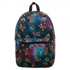 Metroid Sublimated Backpack
