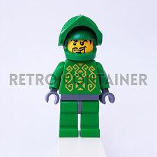 LEGO Minifigura da collezione GUERRIERI-col263 col261 col264 5004422