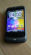 HTC Wildfire A3333 SENSE unlocked fully functional