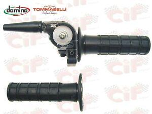 10212 COMANDO GAS RAPIDO TOMMASELLI MOD.FORMULA - CORSA MAX MM.47 (MM.36/75°)