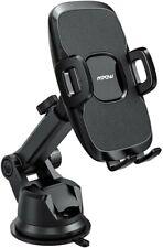 Mpow Dashboard Car Phone Mount, Windshield Car Phone Holder