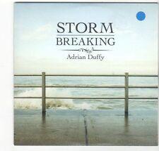 (EZ590) Adrian Duffy, Storn Breaking - 2011 DJ CD