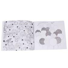 Fantastic Animal Kingdom Drawing Colouring in Art Therapy Books Anti-stress LG