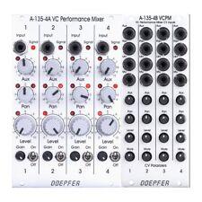 Doepfer A-135-4A/B Vc Performance Mixer - Eurorack Module